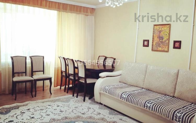 3-комнатная квартира, 64 м², 3/5 этаж, Расковой за 15 млн 〒 в Жезказгане