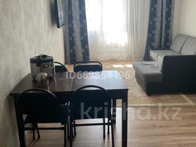 2-комнатная квартира, 60 м², 9/23 этаж, Асан Кайгы 1/1 за 18.9 млн 〒 в Нур-Султане (Астане), р-н Байконур