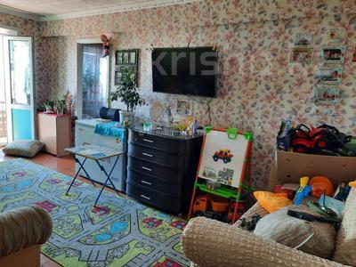 2-комнатная квартира, 46 м², 5/5 этаж, Алимжанова 12 за 6.5 млн 〒 в Балхаше