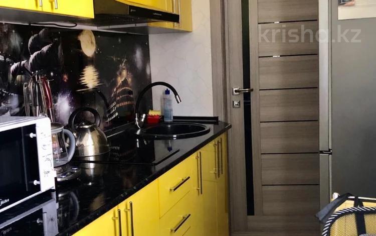 1-комнатная квартира, 30 м², 4/5 этаж, мкр Кокжиек, Мкр Кокжиек за 10.3 млн 〒 в Алматы, Жетысуский р-н