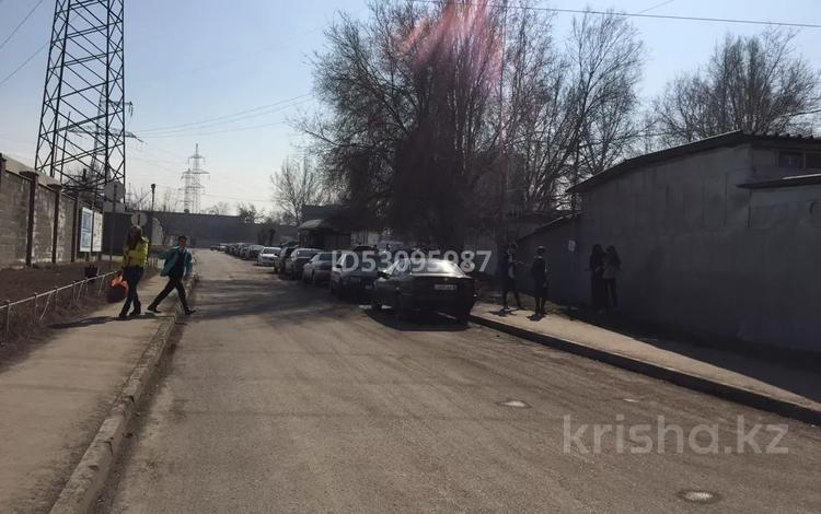 Помещение и участок под СТО за 300 000 〒 в Алматы, Ауэзовский р-н