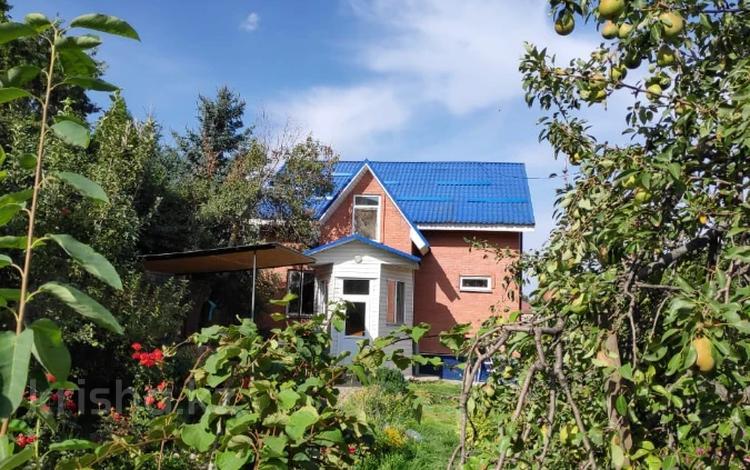 5-комнатный дом, 152 м², 7 сот., Таншолпан 4 за 60 млн 〒 в Алматы, Бостандыкский р-н