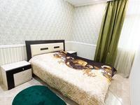 3-комнатная квартира, 100 м² посуточно, Победы 105 — Исаева за 23 000 〒 в Уральске