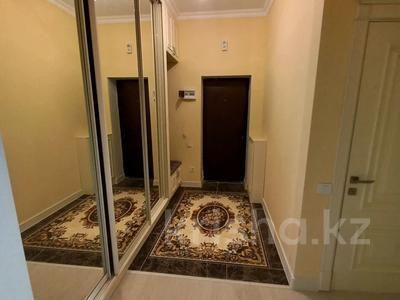 3-комнатная квартира, 105 м², 2/10 этаж, Керей, Жәнібек хандар 28 за 45.9 млн 〒 в Нур-Султане (Астане), Есильский р-н