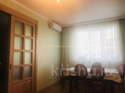 3-комнатная квартира, 85 м², 11/12 этаж, Сатпаева 90/43 за 42.9 млн 〒 в Алматы, Бостандыкский р-н