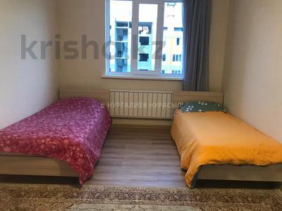 3-комнатная квартира, 85 м², 11/12 этаж, Сатпаева 90/43 за 42.9 млн 〒 в Алматы, Бостандыкский р-н — фото 10