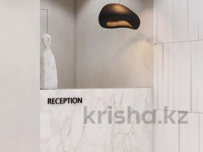 2-комнатная квартира, 46.5 м², 5/10 этаж, Е-10 — Сыганак за ~ 14 млн 〒 в Нур-Султане (Астана), Есиль р-н