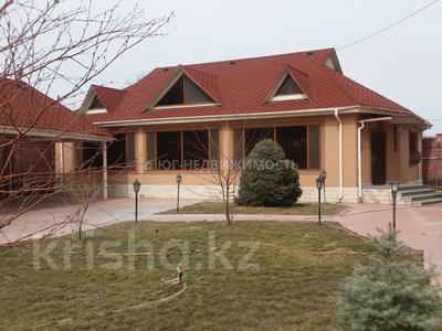 6-комнатный дом, 500 м², 11 сот., Комратова за 98 млн 〒 в Таразе — фото 25