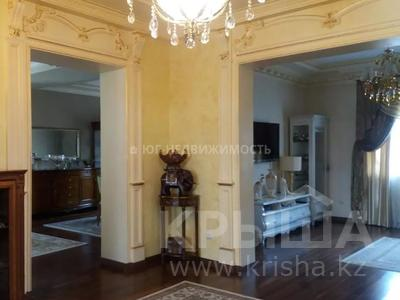 6-комнатный дом, 500 м², 11 сот., Комратова за 98 млн 〒 в Таразе — фото 3