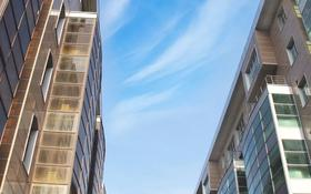 2-комнатная квартира, 124.1 м², мкр Горный Гигант, Жамакаева 254/2 за ~ 70.7 млн 〒 в Алматы, Медеуский р-н