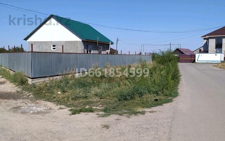 4-комнатный дом, 90 м², 8 сот., Абая Кунабаева 112 за 12 млн 〒 в Комсомоле