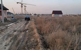 Участок 4 сотки, Мадениет — Рахат за 5.4 млн 〒 в Алматы, Алатауский р-н
