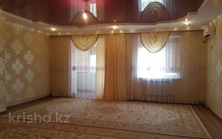 3-комнатная квартира, 120.8 м², 4/5 этаж, 32Б мкр, 32б мкр 2 за 22 млн 〒 в Актау, 32Б мкр