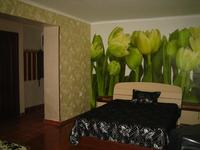 1-комнатная квартира, 32 м², 2/4 этаж посуточно, Ауэзова 167 — Габдуллина за 7 000 〒 в Алматы, Бостандыкский р-н