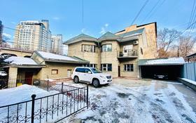 7-комнатный дом помесячно, 220 м², 7 сот., мкр Коктем-1 — Бухар Жырау за 2 млн 〒 в Алматы, Бостандыкский р-н