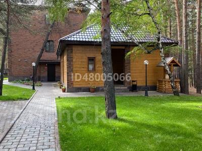 11-комнатный дом посуточно, 1000 м², Green Village за 15 000 〒 в Бурабае — фото 18