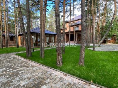 11-комнатный дом посуточно, 1000 м², Green Village за 15 000 〒 в Бурабае — фото 19