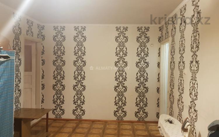2-комнатная квартира, 44 м², 2/4 этаж, мкр №9, Мкр №9 37 за 15.8 млн 〒 в Алматы, Ауэзовский р-н
