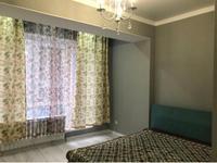2-комнатная квартира, 60 м² на длительный срок, Ходжанова 77/1 за 350 000 〒 в Алматы