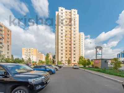 3-комнатная квартира, 90.4 м², 16/16 этаж, Мкр «Самал» 4 за 28 млн 〒 в Нур-Султане (Астана), Сарыарка р-н — фото 23