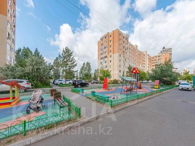 3-комнатная квартира, 90.4 м², 16/16 этаж, Мкр «Самал» 4 за 28 млн 〒 в Нур-Султане (Астана), Сарыарка р-н