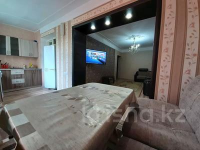2-комнатная квартира, 50 м², 3/5 этаж посуточно, Абая 163 — Байзак батыра за 9 000 〒 в Таразе — фото 6