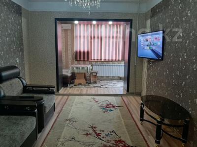 2-комнатная квартира, 50 м², 3/5 этаж посуточно, Абая 163 — Байзак батыра за 9 000 〒 в Таразе — фото 7