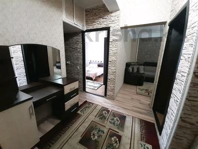 2-комнатная квартира, 50 м², 3/5 этаж посуточно, Абая 163 — Байзак батыра за 9 000 〒 в Таразе — фото 10