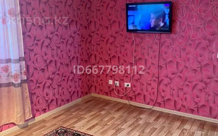 1-комнатная квартира, 42 м², 12/13 этаж, Б. Момышулы 23 за 17 млн 〒 в Нур-Султане (Астане), Алматы р-н