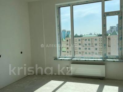 2-комнатная квартира, 84 м², 9/12 этаж, Туран 22 — Сарайшык за 44 млн 〒 в Нур-Султане (Астане), Есильский р-н