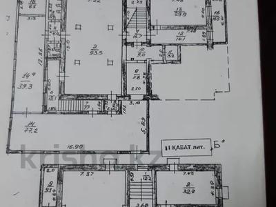 Здание, площадью 597.1 м², Толе би за 456 млн 〒 в Алматы, Алмалинский р-н — фото 9