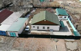 6-комнатный дом, 120 м², 9 сот., Октябрьская 3 — Абылай хана за 28 млн 〒 в Балхаше