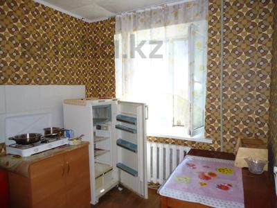 2-комнатная квартира, 56 м², 3/5 этаж посуточно, Дружбы народов 4/1 за 6 000 〒 в Приозёрске — фото 4