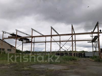 Промбаза 2 га, Универсальная 777 — Партизанская за 420 млн 〒 в Петропавловске