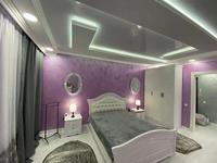 1-комнатная квартира, 50 м², 5/5 этаж посуточно, Микрорайон 8 13 за 15 000 〒 в Талдыкоргане
