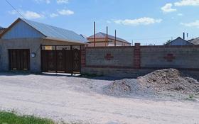 8-комнатный дом, 140 м², 8 сот., мкр Северо-Запад 1019 уч за 17 млн 〒 в Шымкенте, Абайский р-н