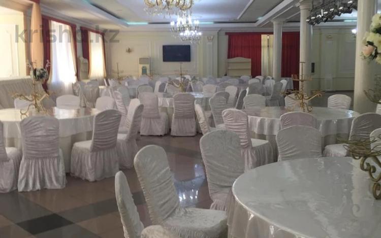 Ресторанный комплекс с сауной за 420 млн 〒 в Алматы, Алмалинский р-н