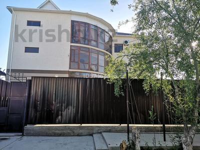Здание, площадью 751 м², Торалиева 50 — Панфилова за 113 млн 〒 в  — фото 37