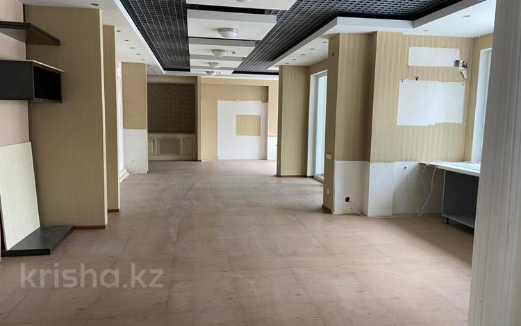 Помещение площадью 183.6 м², Сарайшык за ~ 1.5 млн 〒 в Нур-Султане (Астана), Есиль р-н
