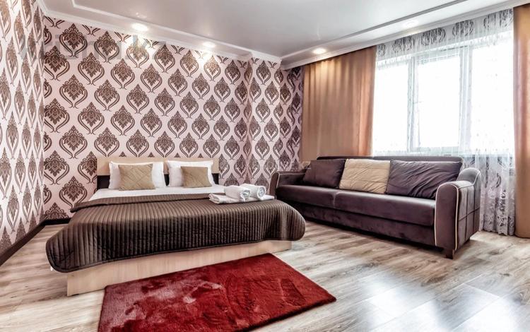 1-комнатная квартира, 40 м², 11/12 этаж посуточно, Сарайшык 7 за 11 000 〒 в Нур-Султане (Астане), Есильский р-н