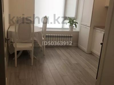 2-комнатная квартира, 65 м², 9/10 этаж, Мухамедханова 13 за 28 млн 〒 в Нур-Султане (Астана), Есильский р-н — фото 2