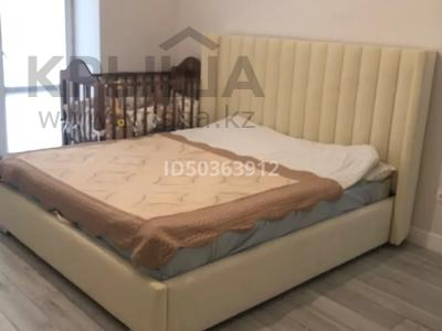 2-комнатная квартира, 65 м², 9/10 этаж, Мухамедханова 13 за 28 млн 〒 в Нур-Султане (Астана), Есильский р-н — фото 9
