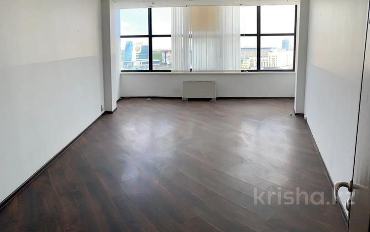 Офис площадью 100 м², Достык 20 за 4 000 〒 в Нур-Султане (Астана), Есиль р-н