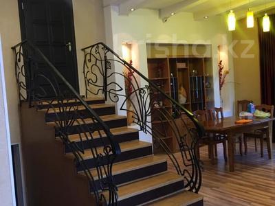 7-комнатный дом посуточно, 400 м², 12 сот., Абая 82 — Кирова за 60 000 〒 в Таразе — фото 14