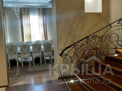 7-комнатный дом посуточно, 400 м², 12 сот., Абая 82 — Кирова за 60 000 〒 в Таразе — фото 21