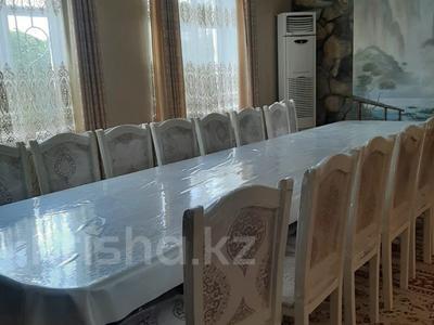 7-комнатный дом посуточно, 400 м², 12 сот., Абая 82 — Кирова за 60 000 〒 в Таразе — фото 28