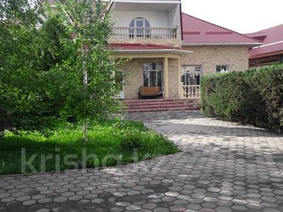 7-комнатный дом посуточно, 400 м², 12 сот., Абая 82 — Кирова за 60 000 〒 в Таразе — фото 5
