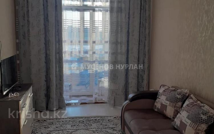 1-комнатная квартира, 34.4 м², 6/10 этаж, Е-755 11/2 за 17.5 млн 〒 в Нур-Султане (Астана), Есиль р-н