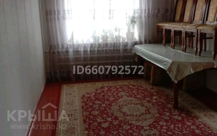 3-комнатная квартира, 64 м², 3/4 этаж, проспект Жамбыла 9а за 10.5 млн 〒 в Таразе