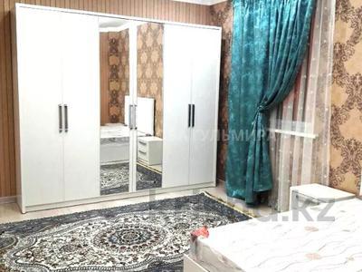 2-комнатная квартира, 80 м², 6/17 этаж помесячно, проспект Кунаева 91 за 200 000 〒 в Шымкенте — фото 2